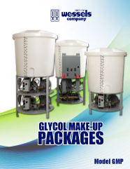 New Glycol Make Up Package Gmp Brochure Wessels Company