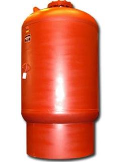 Hydropneumatic Bladder
