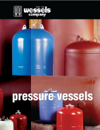 pressure vessel cover