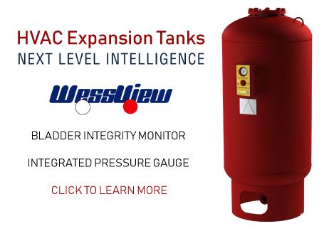 Wessels Launches Quot Next Level Quot Intelligent Expansion Tank